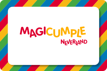 Neverland Magicumple